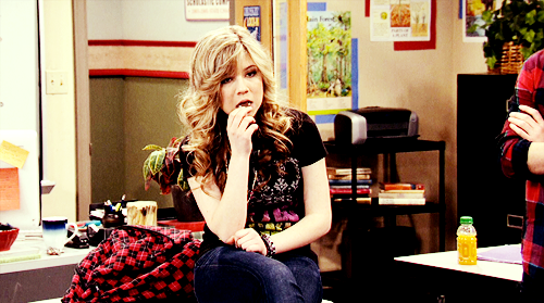 iCarly [serial]. - Page 39 Tumblr_ljfnfaitoI1qg64bjo1_500
