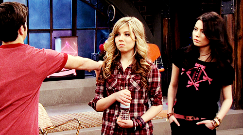 iCarly [serial]. - Page 39 Tumblr_ljfo4cjJph1qg64bjo1_500