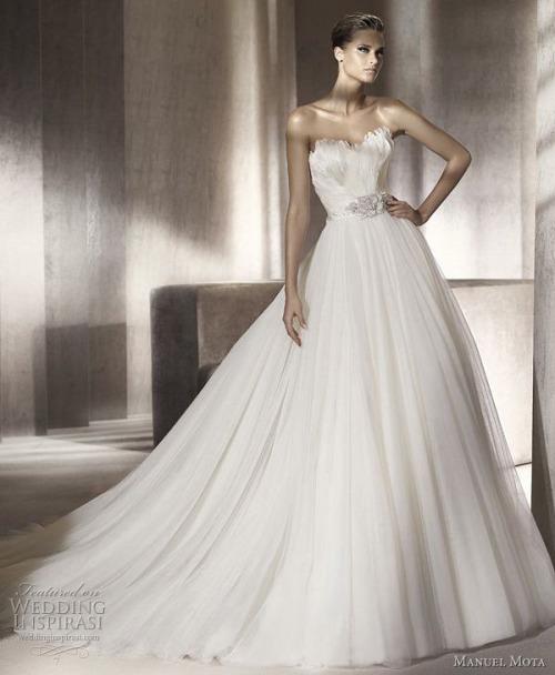 Wedding Dresses. - Page 7 Tumblr_lkpu9aeNk11qahtnbo1_500