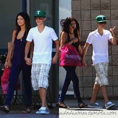 Justin Bieber and Selena Gomez - Page 3 Tumblr_lmc0ahWn5V1qhayxpo1_400