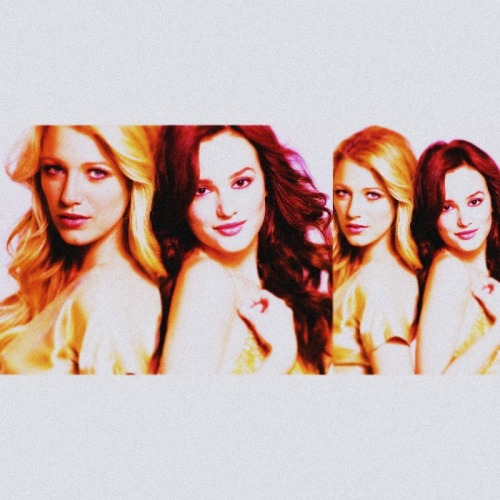 Blake Lively and Leighton Meester - Page 2 Tumblr_lmpe0ti3k41qhyf2eo1_500