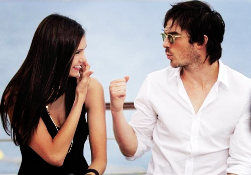 Nina Dobrev and  Ian Somerhalder. - Page 3 Tumblr_lmtca1KTU71qkaq8to1_500