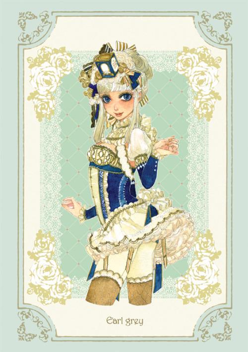 Sakizo Artwork group Tumblr_lp8lzeawSp1qk284xo1_500