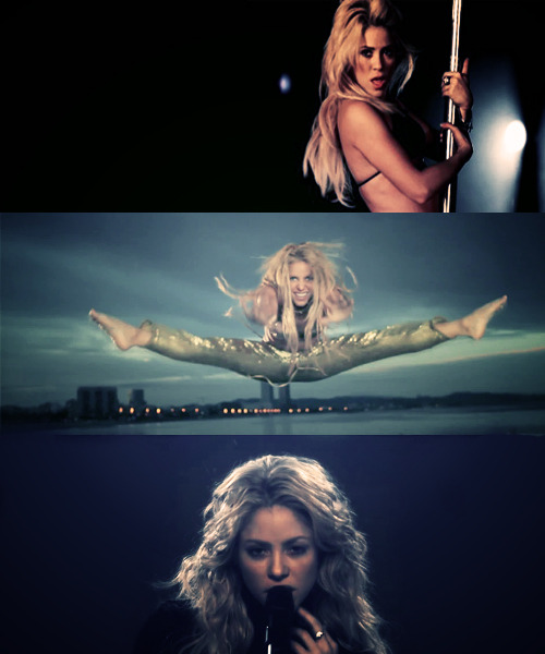 Shakira.;* - Page 39 Tumblr_lph1sfSNGo1qj57bzo1_500