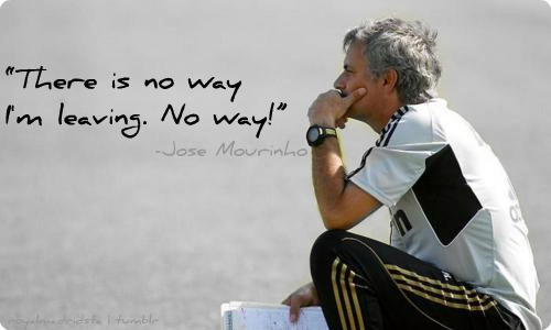 The Only One - Jose Mourinho - Page 5 Tumblr_lqejd39m271qiqp2ho1_500