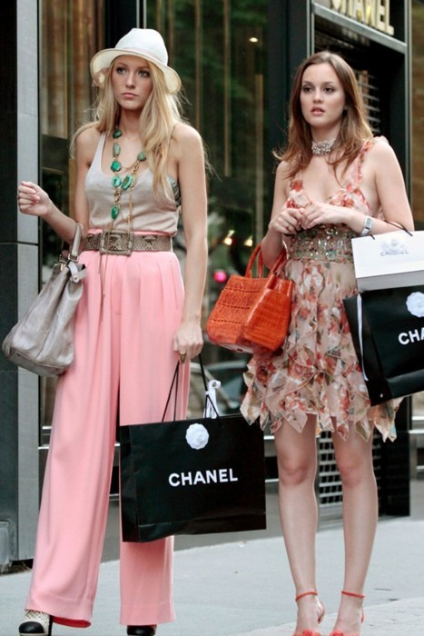 Blake Lively and Leighton Meester - Page 4 Tumblr_lqte36nfHq1r0hm5uo1_500