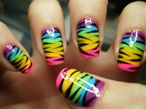 Make up and Nail up - Page 13 Tumblr_lqtq87RaTE1qhov36o1_500
