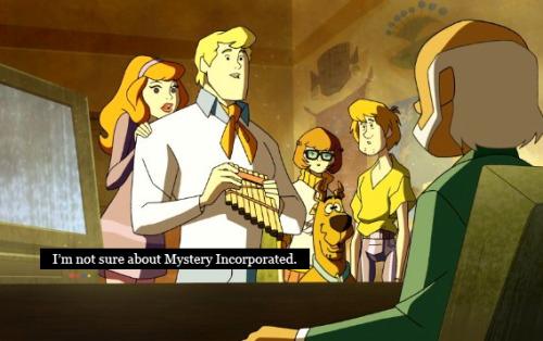Scooby Doo. - Page 2 Tumblr_lr4ji1TrRC1r2juz3o1_500