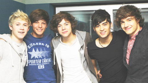 One Direction[3]. - Page 6 Tumblr_lsl56fTWxw1r429coo1_500
