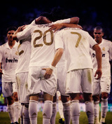 Real Madrid. - Page 2 Tumblr_ltsyp78iYN1qh9p3eo3_250