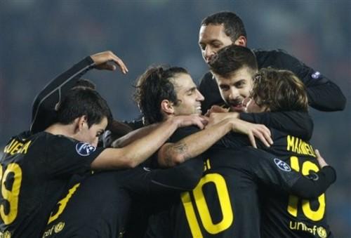 FC Barcelona[2] - Page 2 Tumblr_lu7jx9KGtm1r58pnqo1_500