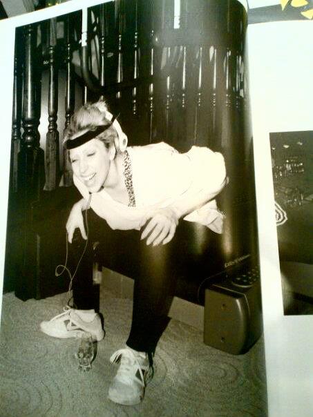 "Libro >> ""Lady Gaga x Terry Richardson"" - Página 2 Tumblr_lux60t5cTu1r3v9fdo1_500"