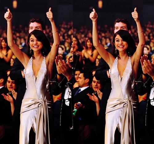 Selena Gomez[3] - Page 3 Tumblr_luzxygfN5T1r4lgxpo1_500