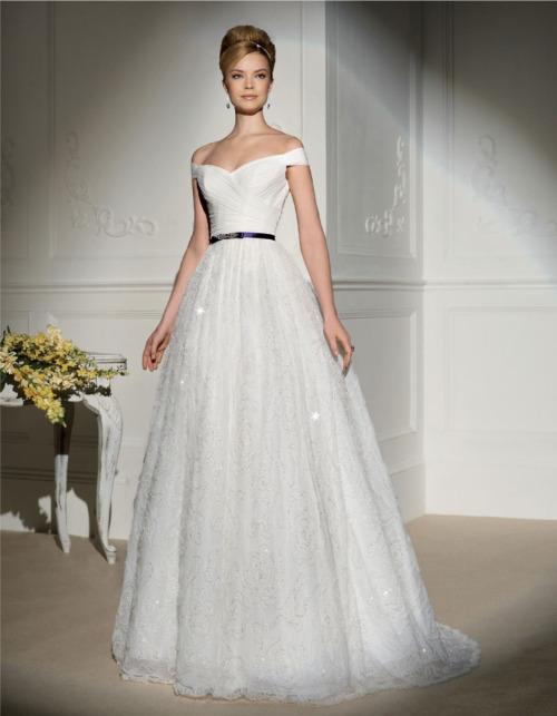 Wedding Dresses. - Page 7 Tumblr_lwj4lqw8N61r3wzoio1_500