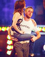 Rachel McAdams & Ryan Gosling. Tumblr_lzrct5EVZ81qhekpro6_250