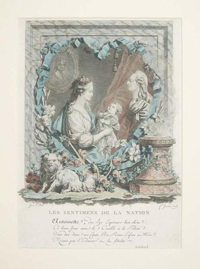 Marie-Thérèse-Charlotte in Art Tumblr_m076u1vmRw1qatfdco1_500
