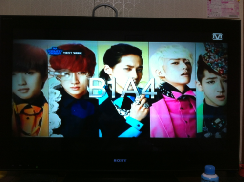 "B1A4 >> Álbum ""IGNITION""[Repackage] - Página 2 Tumblr_m0kdrzgfnw1qiacr6o1_500"