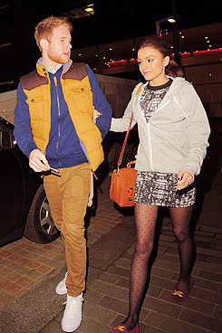 Cher Lloyd and Craig Monk. Tumblr_m15j5q3IZV1rs76hqo1_250