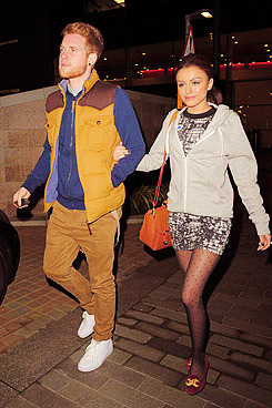 Cher Lloyd and Craig Monk. Tumblr_m15j5q3IZV1rs76hqo2_250