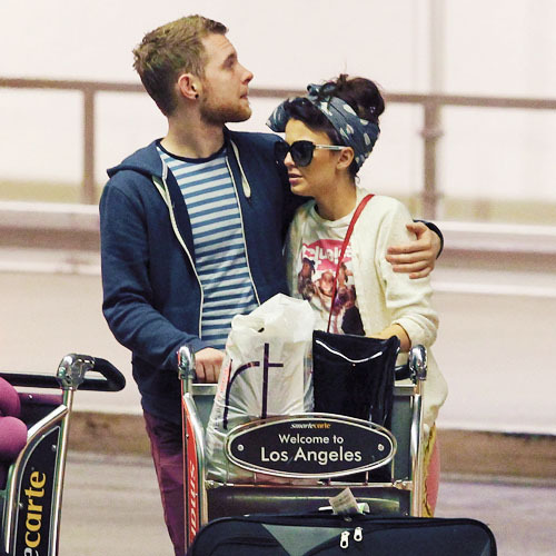 Cher Lloyd and Craig Monk. Tumblr_m1cxk5S22X1roeb06o1_500