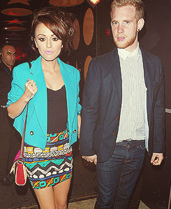 Cher Lloyd and Craig Monk. Tumblr_m1ixcyuOwL1r5g0qwo1_250
