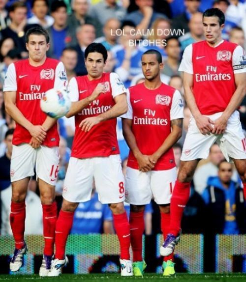 FC. Arsenal - Page 2 Tumblr_m1ma9g67cZ1r07r23o1_500