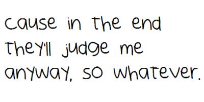 Quotes..... - Page 6 Tumblr_m2u9hzmelx1qfdwsio1_400