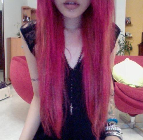 Hair Style. Tumblr_m2u9s9nsQP1qcc32mo1_500