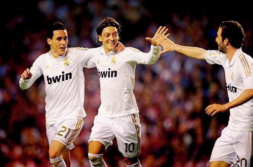 Real Madrid [4]. - Page 3 Tumblr_m3f94ag65V1r0invjo1_500