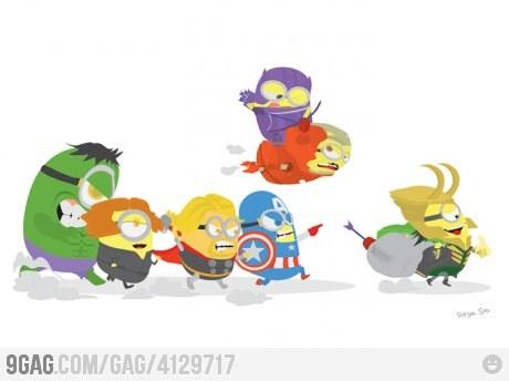 The Avengers FanArts - Página 2 Tumblr_m3taozwTlw1qcqaj6o1_500
