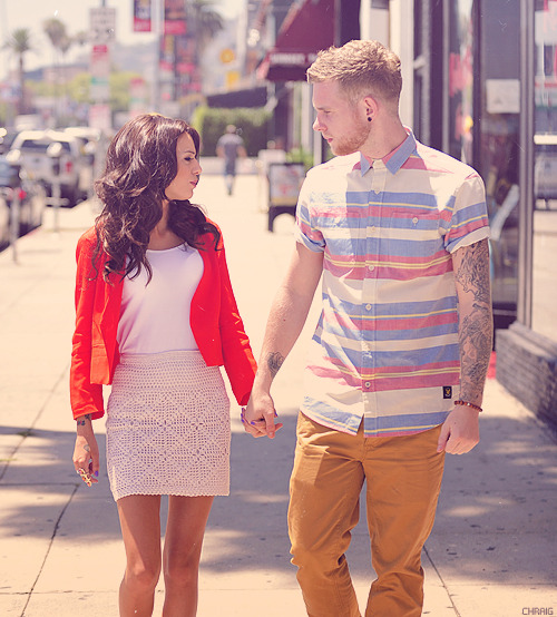 Cher Lloyd and Craig Monk. Tumblr_m48hphlcsz1rs76hqo1_500