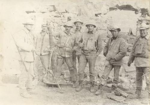 soldats soviétiques Tumblr_m4dpotx3ji1qbsnsoo1_500