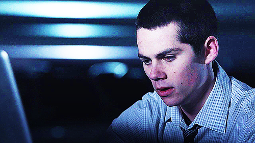 Teen Wolf. - Page 3 Tumblr_m4oozh6k3r1ruq3m1o1_500