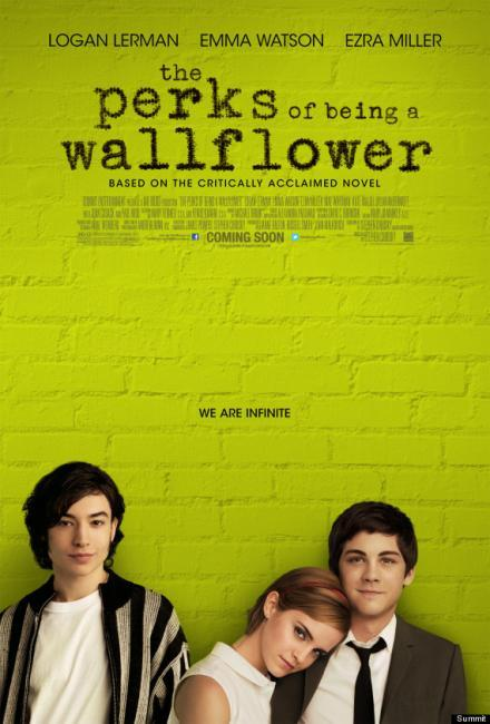 The Perks of being a wallflower de Stephen Chbosky - Page 2 Tumblr_m4z6u4vreR1qbkj1ro1_500