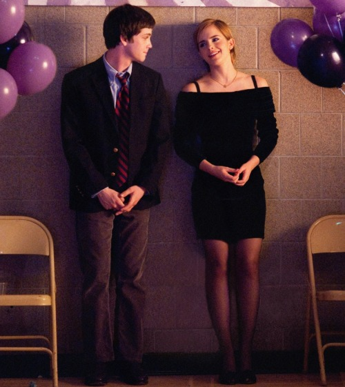 The Perks of being a wallflower de Stephen Chbosky - Page 2 Tumblr_m4z85y2GD31qz9qooo1_500