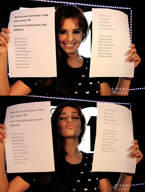 Cheryl Cole[2] - Page 5 Tumblr_m5ilabhnqO1r7myyso1_500