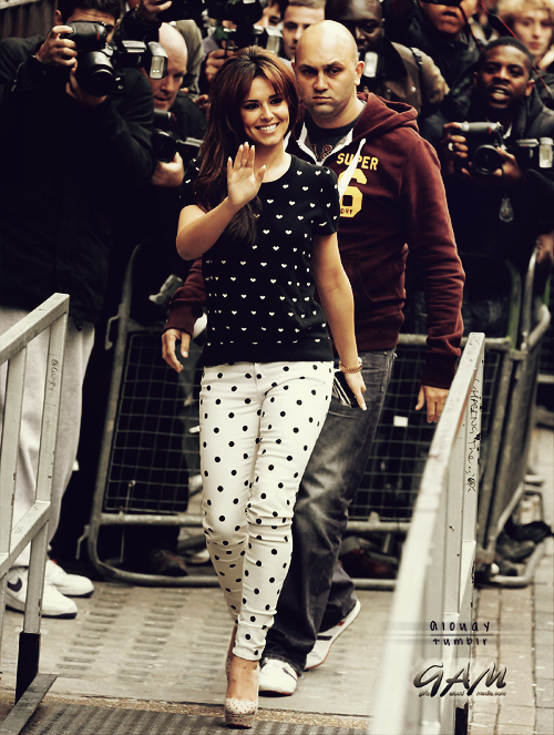 Cheryl Cole[2] - Page 5 Tumblr_m5ilw2WwXC1r7myyso1_500