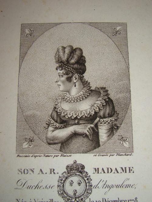 Marie-Thérèse-Charlotte in Art Tumblr_m5l03zJNAY1qatfdco1_500