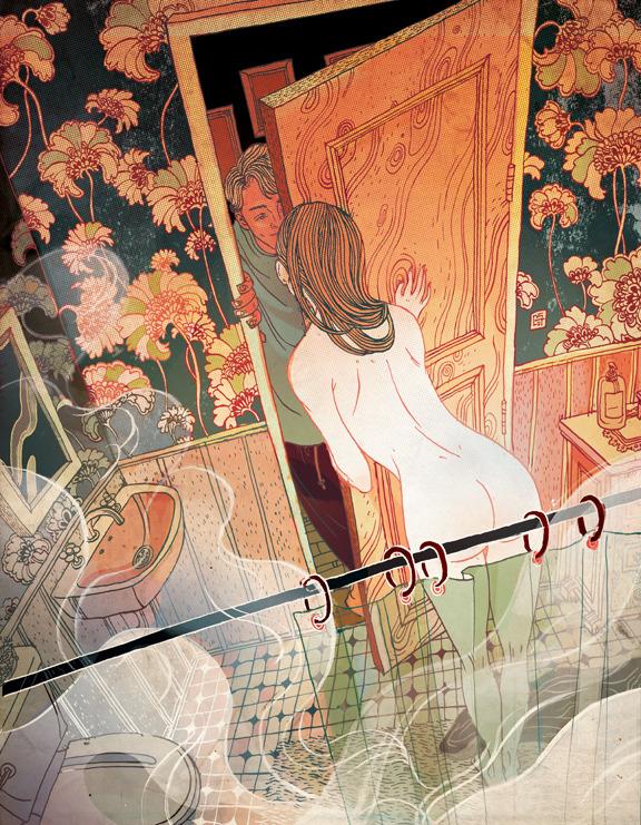 En el baño Tumblr_m6ukc2TpBL1qj6juso1_1280