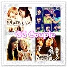 Girls'Generation Couple