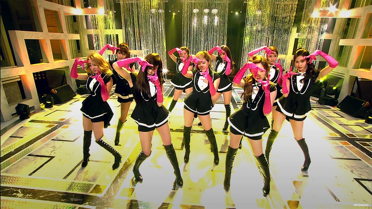 (Caps) لاداء SNSD في البرنامج اليابانيOngaku no Hi ..!! Tumblr_m75uo50zW01qeywzjo1_1280