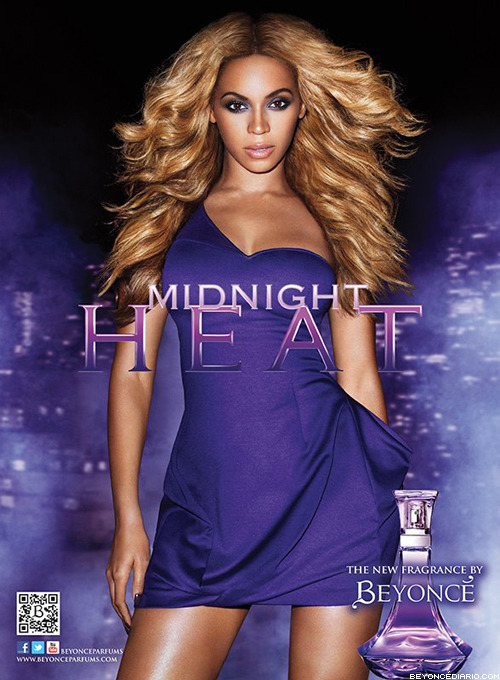 Beyoncé > Fragancias 'Heat'/'Pulse'/'Rise' (#1 Selling Celebrity Fragrance Line) - Página 4 Tumblr_m79aafvAoQ1qj7ah5o1_500