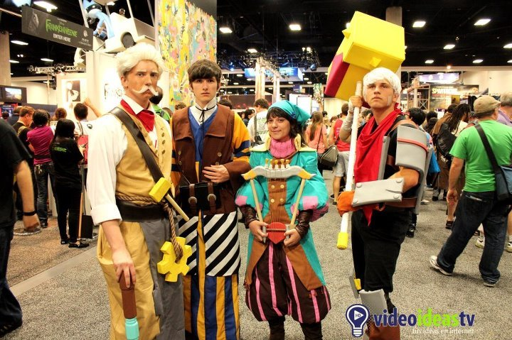 Your Cosplay Pics Here - Page 21 Tumblr_m7oqxczhCm1r1ju6vo1_1280