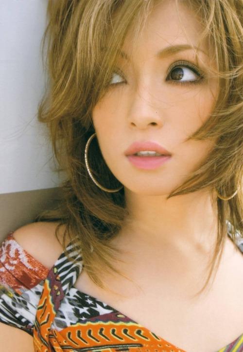 Ayumi Hamasaki >> Noticias e Información  Tumblr_m7u5hduDrq1rosze6o1_500