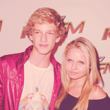 Cody Simpson.[2] Tumblr_m86zvnsDcm1rcdqm5o4_250
