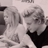 Cody Simpson.[2] Tumblr_m86zvnsDcm1rcdqm5o5_250