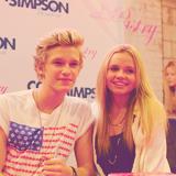 Cody Simpson.[2] Tumblr_m86zvnsDcm1rcdqm5o9_250