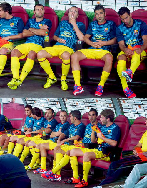 FC Barcelona[5] - Page 37 Tumblr_m8p7qh7aey1qg8thho2_500