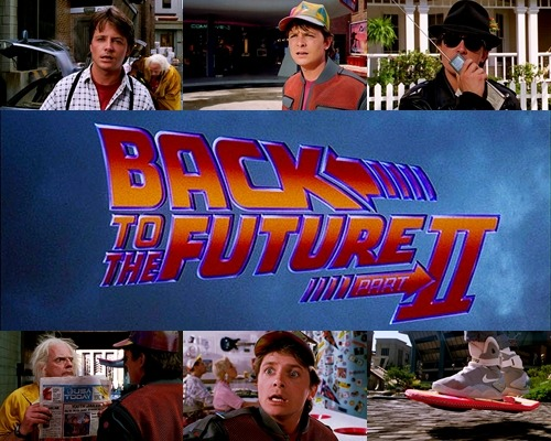 Retour vers le futur / Back to the future - La trilogie Tumblr_m91bat290g1qedbs6o1_500