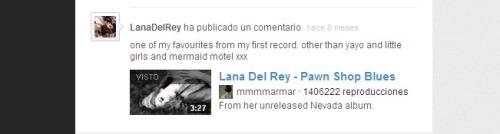 Album >> Lana Del Ray - Página 7 Tumblr_m98f65Cj3j1rdlmuwo1_500